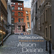 Reflections: Vienna To Brooklyn (CD)