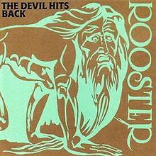 Devil Hits Back (CD)