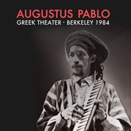 Greek Theatre, Berkeley 1984 (CD)