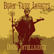 Droid Intelligence (CD)