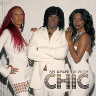 An Evening With Chic (CD)