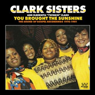 You Brought The Sunshine (CD)