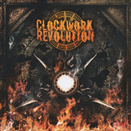 Clockwork Revolution (CD)