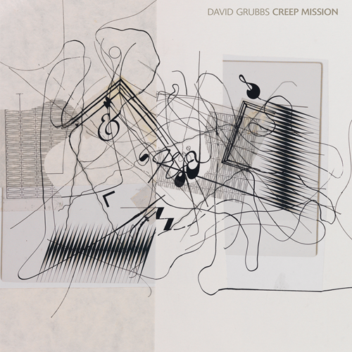 Creep Mission (CD)