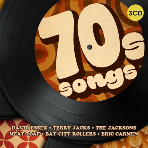 70s Songs (3CD)
