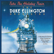 Take The Holiday Train (CD)