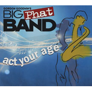 Act Your Age (CD)
