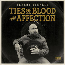 Ties Of Blood And Affection (CD)