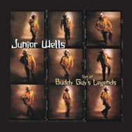 Live At Buddy Guy's Legends (CD)