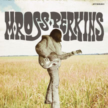 M Ross Perkins (CD)