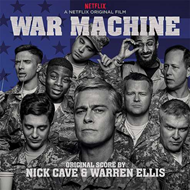 War Machine - Original Score (CD)
