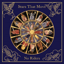 No Riders (CD)