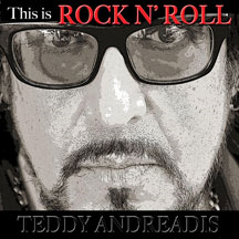This Is Rock 'n Roll (CD)