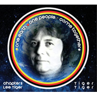 One Earth, One People, Come Together (CD)
