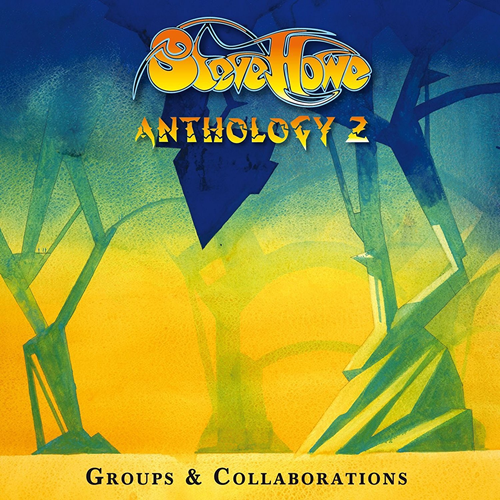 Anthology 2: Groups & Collaborations (3CD)