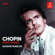 Chopin: Piano Works (10CD)