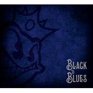Black To Blues EP (CD)