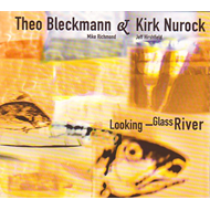 Looking Glass River (CD)