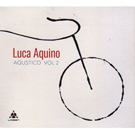 Aquistico Vol 2 (CD)