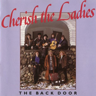 Back Door (CD)
