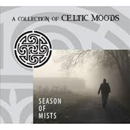 A Collection Of Celtic Moods: Season Of Mists (CD)