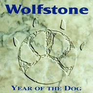 Year Of The Dog (CD)