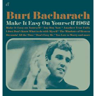 Burt Bacharach - Make It Easy On Yourself 1962 (CD)