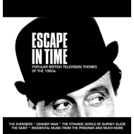 Escape In Time: Popular British Television Themes Of The 1960s (CD)