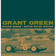 Racing Green - Guitar Solos 1959/62 (2CD)