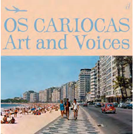 Art And Voices (CD)