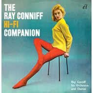 The Ray Conniff Hi-Fi Companion (CD)