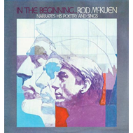 Produktbilde for In The Beginning...Rod Mckuen Narrates His Poetry And Sings (CD)