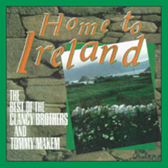 Home To Ireland: The Best Of (CD)