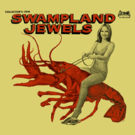 Swampland Jewels (CD)