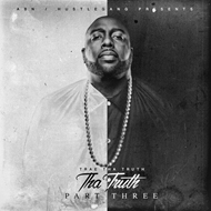 Tha Truth Part Three (CD)