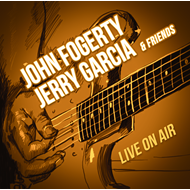 Live On Air - Fm Broadcast (CD)