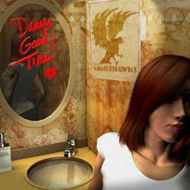 Damn Good Time (CD)