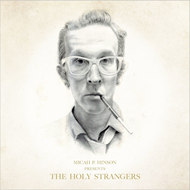Presents The Holy Strangers (CD)