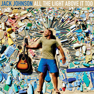 All The Light Above It Too (CD)
