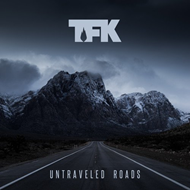 Untraveled Roads (CD)