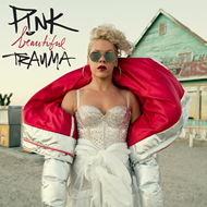 Beautiful Trauma (CD)