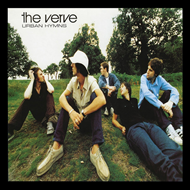 Produktbilde for Urban Hymns (Remastered) (UK-import) (CD)