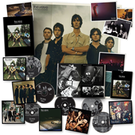 Produktbilde for Urban Hymns - Super Deluxe Edition (UK-import) (5CD + DVD)