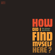 How Did I Find Myself Here (CD)