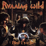 Black Hand Inn - Expanded Edition (CD)