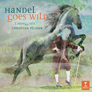 Händel Goes Wild - Deluxe Edition (CD)