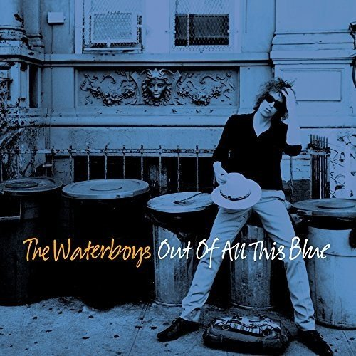 Out Of All This Blue - Deluxe Edition (3CD)