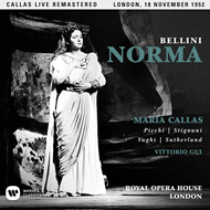 Bellini: Norma (1952 - London) (2CD)