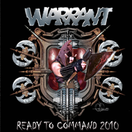 Ready To Command 2010 (CD)