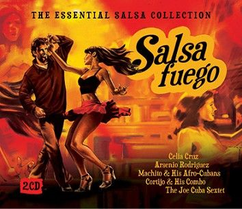 Salsa Fuego - The Essential Salsa Collection (2CD)